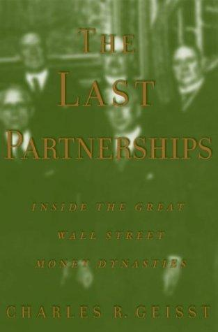 Download The Last Partnerships