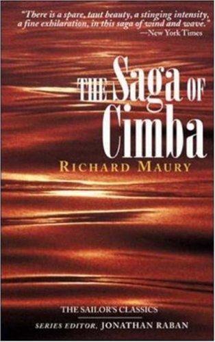 Download The Saga of Cimba