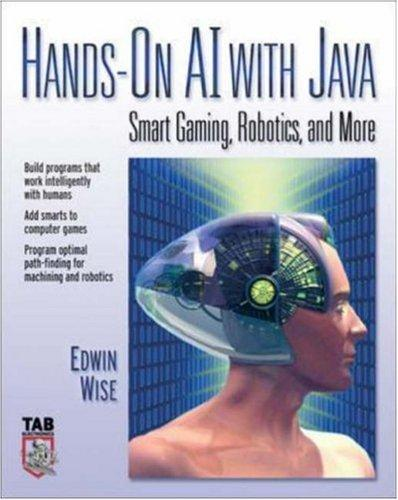 Download Hands-on AI with Java