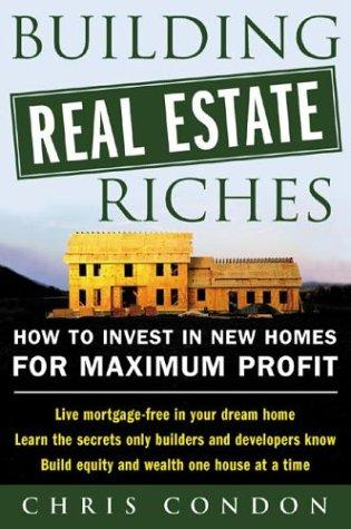 Download Building Real Estate Riches