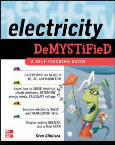 Download Electricity Demystified