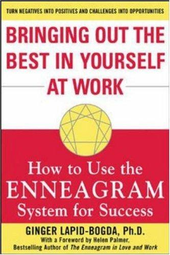 Download Bringing Out the Best in Yourself at Work