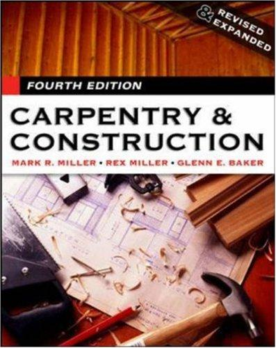 Download Carpentry & Construction