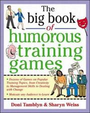 The Big Book Of Humorous Training Games PDF Download