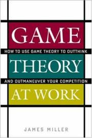 GameTheoryAtWork