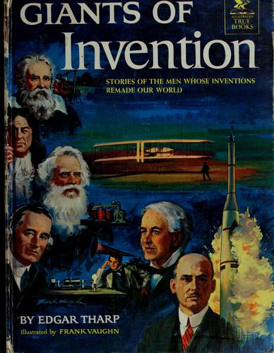 Giants of invention.