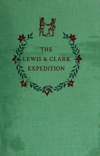 The Lewis and Clark expedition.