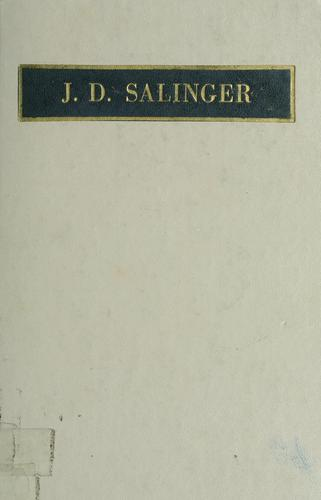 Download J. D. Salinger.