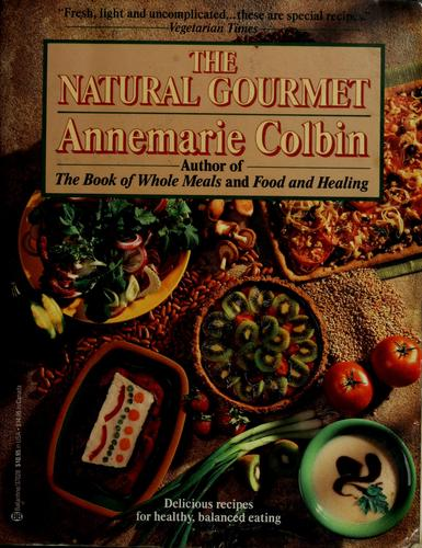 Download The natural gourmet