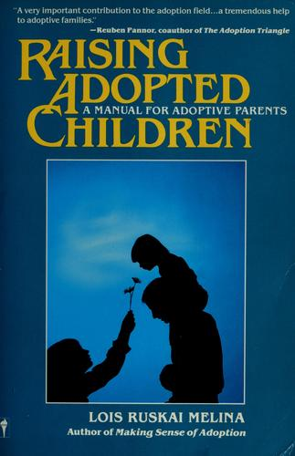 Download Raising adopted children