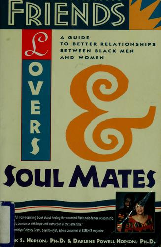 Download Friends, lovers, and soul mates