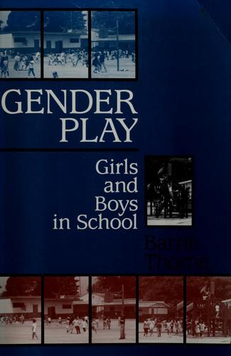 Download Gender play