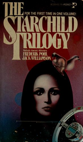 Download The Starchild trilogy