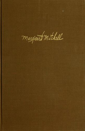Download Margaret Mitchell's Gone with the wind letters, 1936-1949