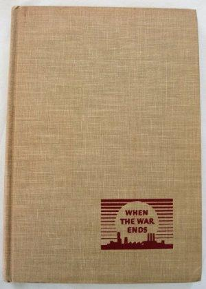 Download The  road we are traveling, 1914-1942