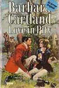Love in pity