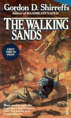 The Walking Sands