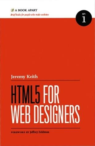 HTML5 For Web Designers by