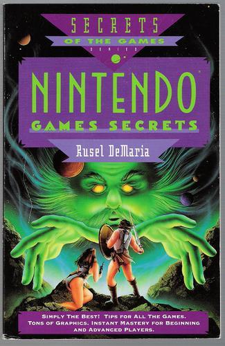 Download Nintendo Games Secrets
