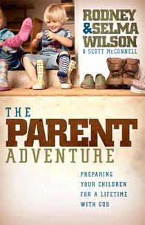 Download The parent adventure