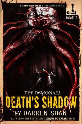 Download Death's Shadow