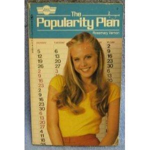 Download The Popularity Plan (Sweet Dreams Series #2)