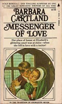 Messenger of Love