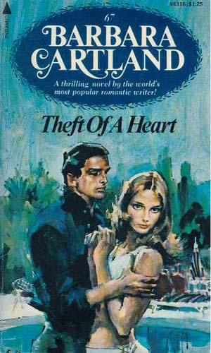 Download Theft of a Heart