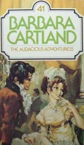 The Audacious Adventuress
