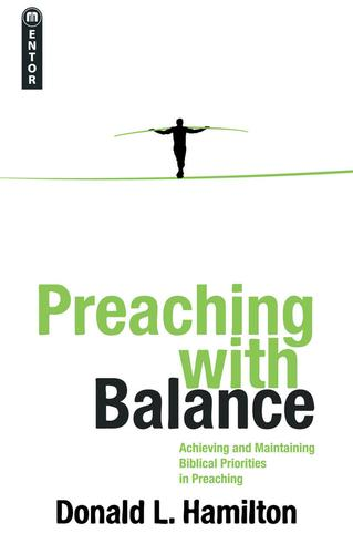 Preaching with Balance by