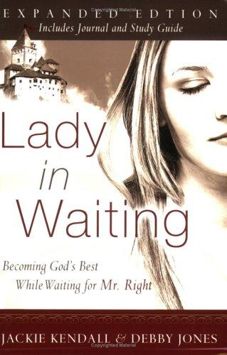 Lady in Waiting by Debby Jones