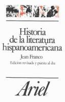Download Historia de la literatura hispanoamericana