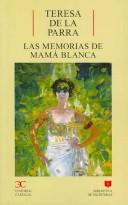 Download Las memorias de Mamá Blanca
