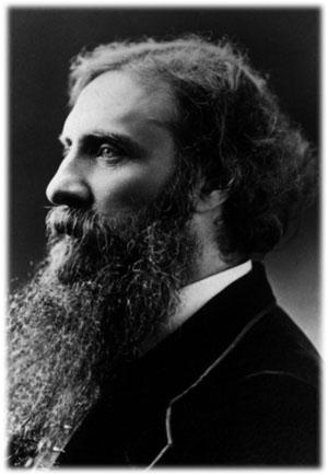 Photo of George MacDonald