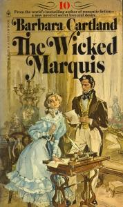 Download The wicked marquis