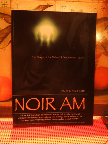 Noir AM by Anthony Huie