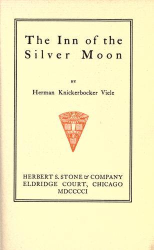 The inn of the Silver Moon