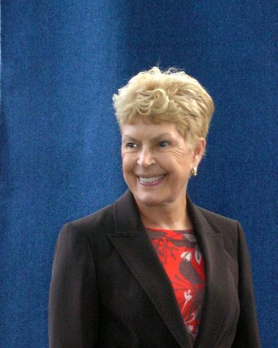 Photo of Ruth Rendell