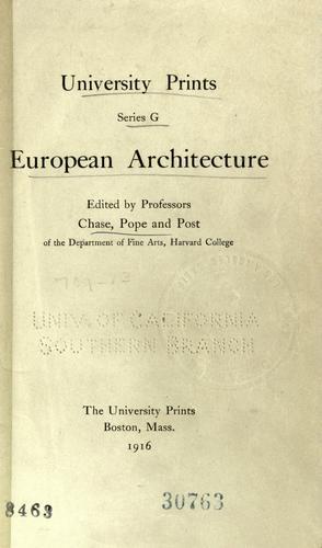 Download University prints.