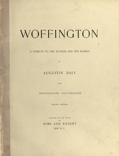 Woffington