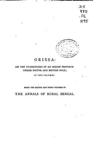 Download Orissa