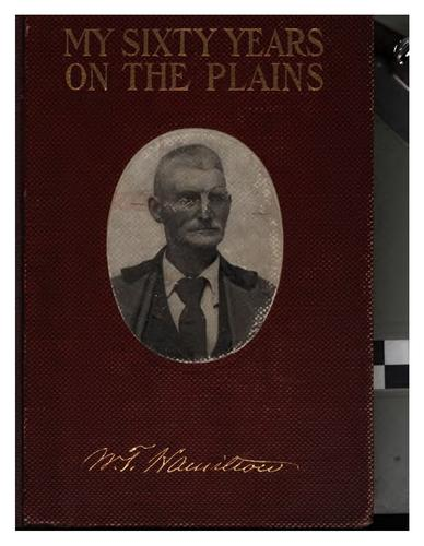 Download My sixty years on the plains, trapping, trading, and Indian fighting