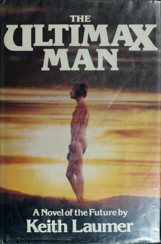 Download The ultimax man
