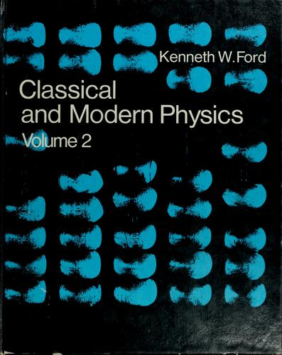 Classical and modern physics