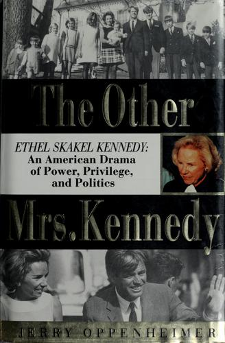Download The other Mrs. Kennedy