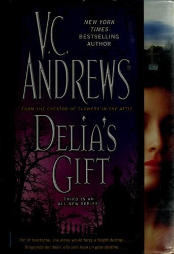 Delia's gift by V. C. Andrews