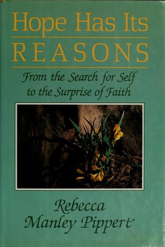 Hope has its reasons
