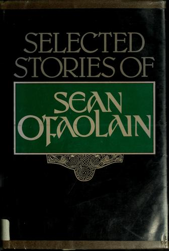 Download Selected stories of Sean O'Faolain.