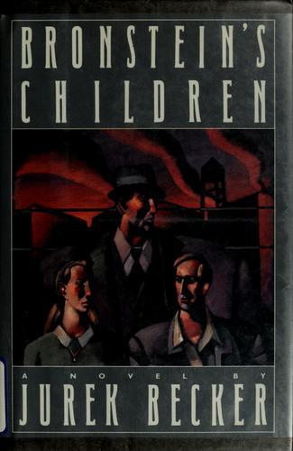 Bronstein's children