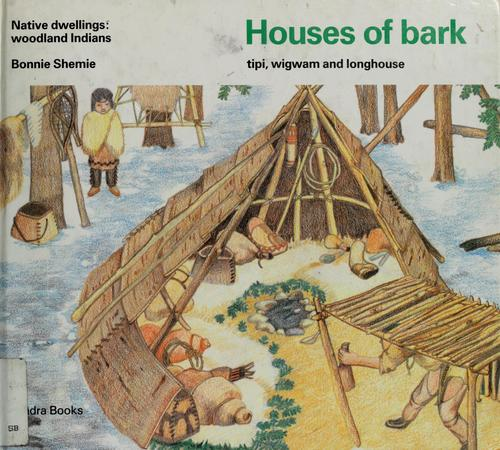 Download Houses of bark